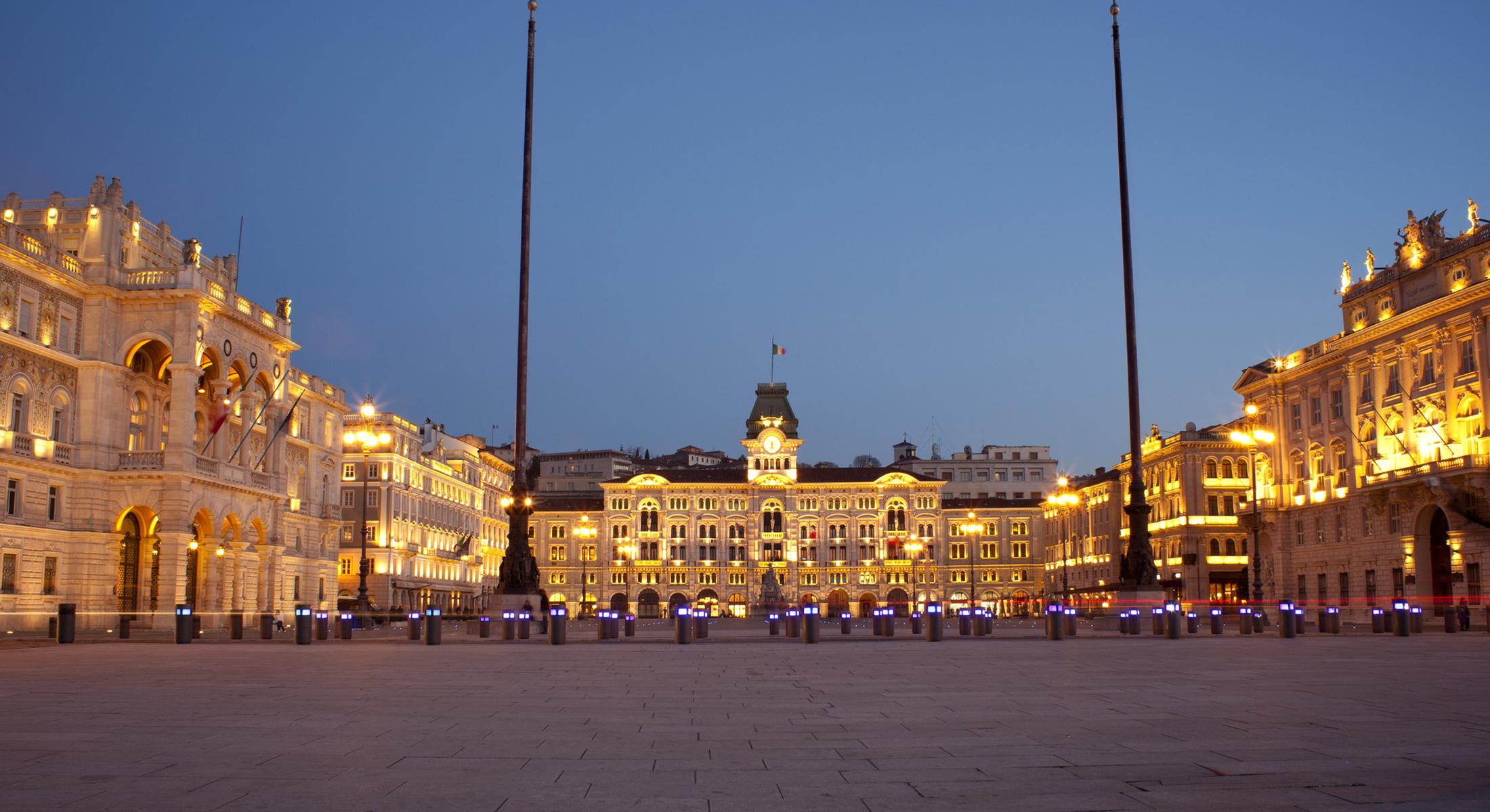 Hotel Trieste Centro