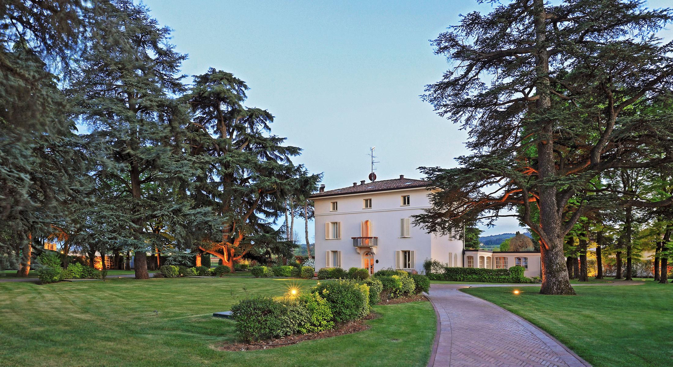 Hotel Bologna Spa