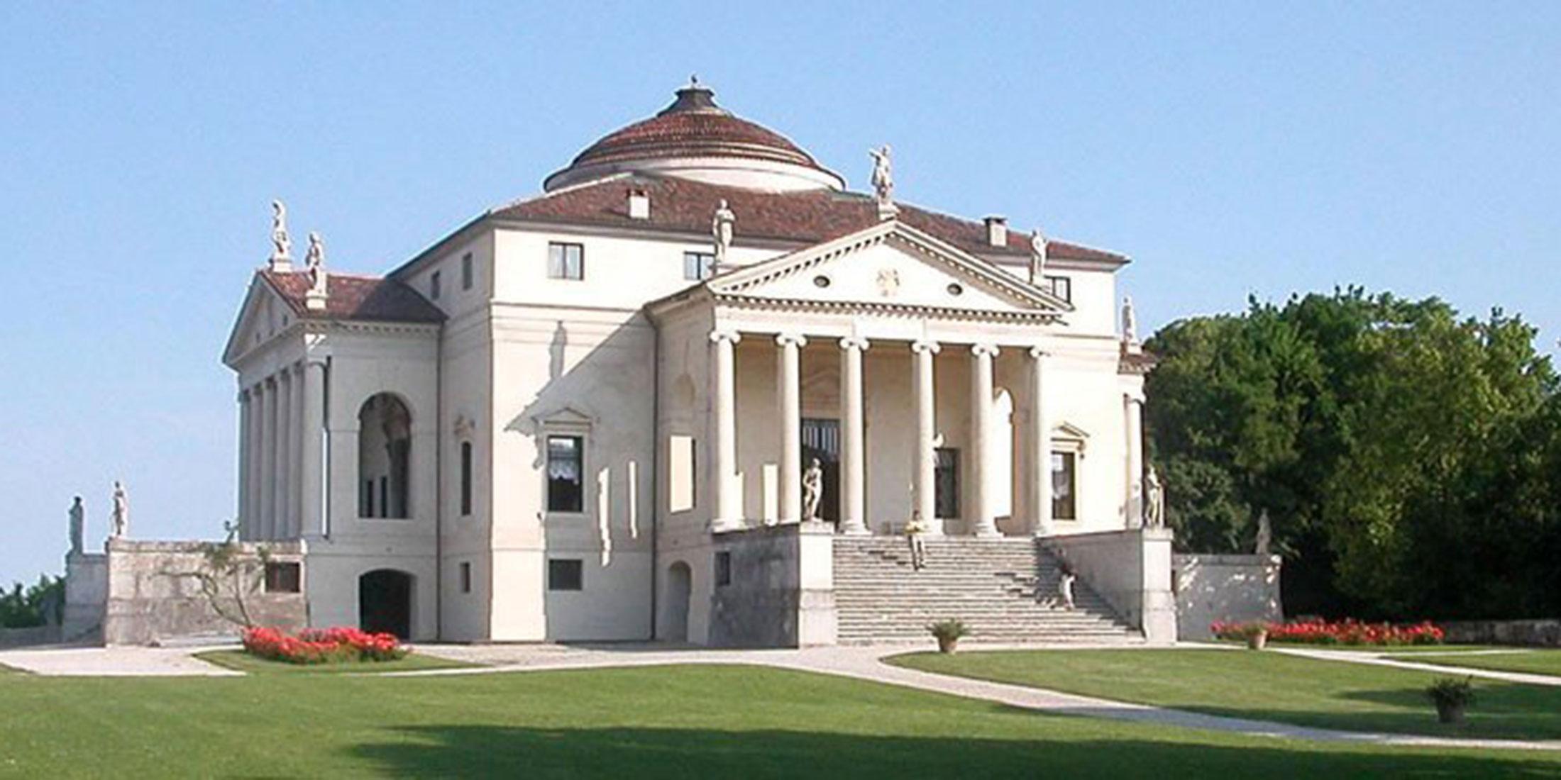 Villa Molin Vicenza Ristorante