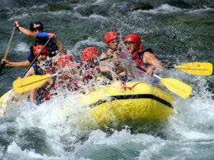 rafting-fiume-brenta-valbrenta-ivan-team