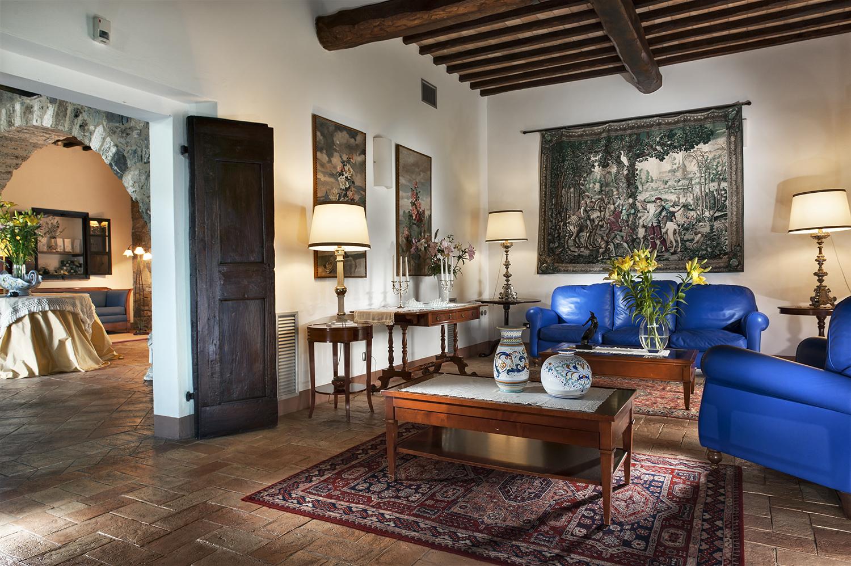 Gallery bagno vignoni hotel hotel relais osteria dell - Bagno vignoni tripadvisor ...
