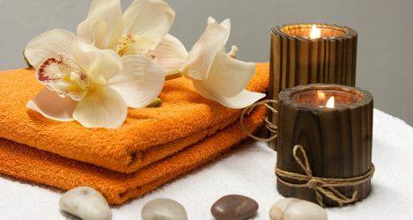 Massage Ayurvédique Indien Tonifiant (50 min)