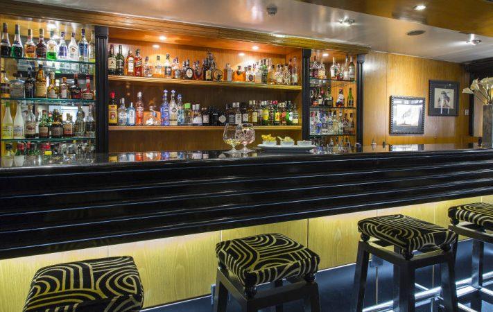 São Jorge bar