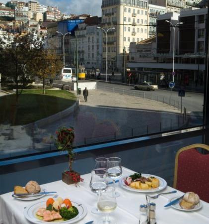 Jardim do Mundial Restaurant