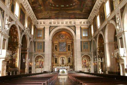 São Roque Church