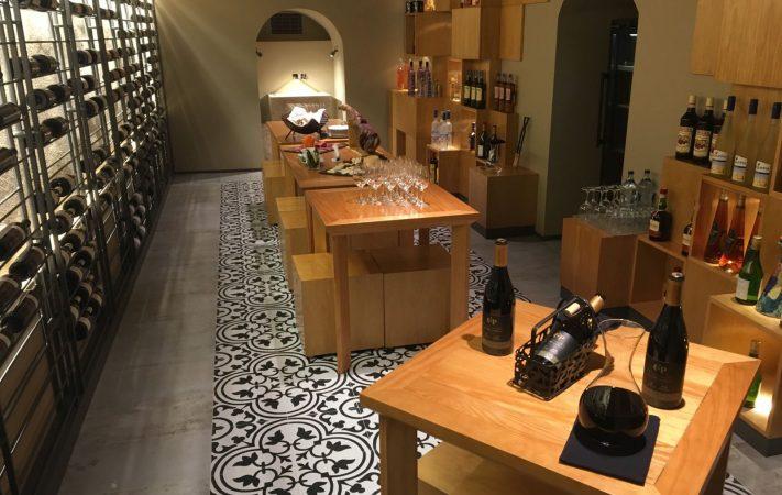 Premium Winehouse Bar & Shop